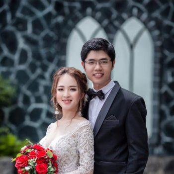 Hữu Khánh & Phương Thảo