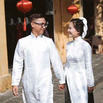 Thanh Hoàng & Hằng Nga